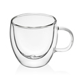 Transparent cup isolated - PhotoDune Item for Sale