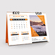 Free Download Desk Calendar 2019 Nulled