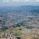 Aerial view of the sprawling city of Addis Ababa, Ethiopia. - PhotoDune Item for Sale