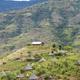 Remote Ethiopian village in the mountains of Ethiopia near Arba - PhotoDune Item for Sale