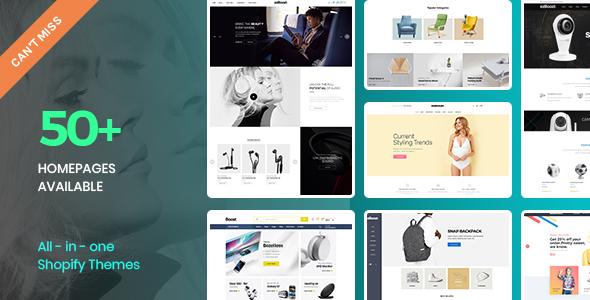 Ap Ezboozt Multi-concept Shopify Theme