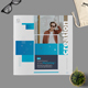 Free Download Brochure InDesign Template Nulled