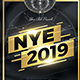 Free Download New Year Eve Nulled
