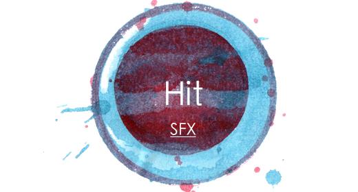 Hit SFX