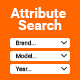 Free Download SM Attributes Search - Responsive Magento 2 Module Nulled