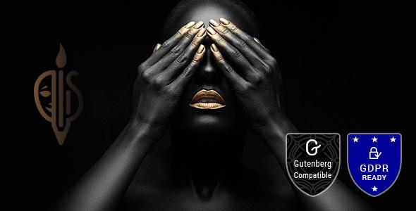 FullScreen Artist | Photography Theme - Photography Creative