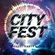 City Fest Party Flyer - GraphicRiver Item for Sale