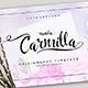 Carmilla - GraphicRiver Item for Sale