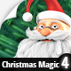 Free Download Santa - Christmas Magic 4 Nulled