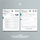 Aimon Customer Questionnaire US Letter Template - GraphicRiver Item for Sale