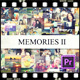 Slideshow - Memories II - VideoHive Item for Sale