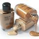 Make up liquid foundation cream cosmetics bottles isolated on wh - PhotoDune Item for Sale