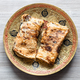 Butter Naan bread baked in tandoor with butter - PhotoDune Item for Sale
