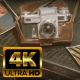 Vintage Memories 4K