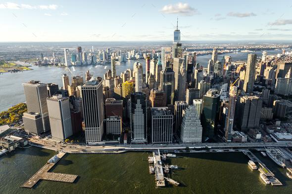 New York City - Stock Photo - Images