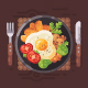 Free Download Healthy Breakfast Nulled