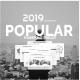 Popular Clean Presentation Template - GraphicRiver Item for Sale