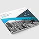 Square Bi-fold Brochure - GraphicRiver Item for Sale