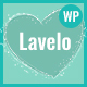 Lavelo - Wedding WordPress Theme - ThemeForest Item for Sale