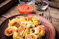 Pasta stuffed with meat - PhotoDune Item for Sale