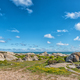 Plankiesbaai at Postberg near Langebaan on the Atlantic Ocean coast - PhotoDune Item for Sale