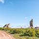 Rock formation at Postberg near Langebaan - PhotoDune Item for Sale