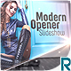 Free Download Modern Opener - Slideshow Nulled