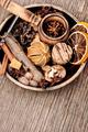 Seasonal warming drink mulled wine - PhotoDune Item for Sale