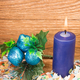 Composition of the christmas decorations. - PhotoDune Item for Sale