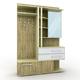 Lobby 01 - 3DOcean Item for Sale