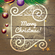 Free Download Christmas Frame Nulled