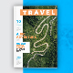 Travel Magazine - GraphicRiver Item for Sale