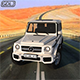 Mercedes Benz G65 AMG - 3DOcean Item for Sale