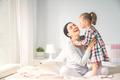 happy loving family - PhotoDune Item for Sale