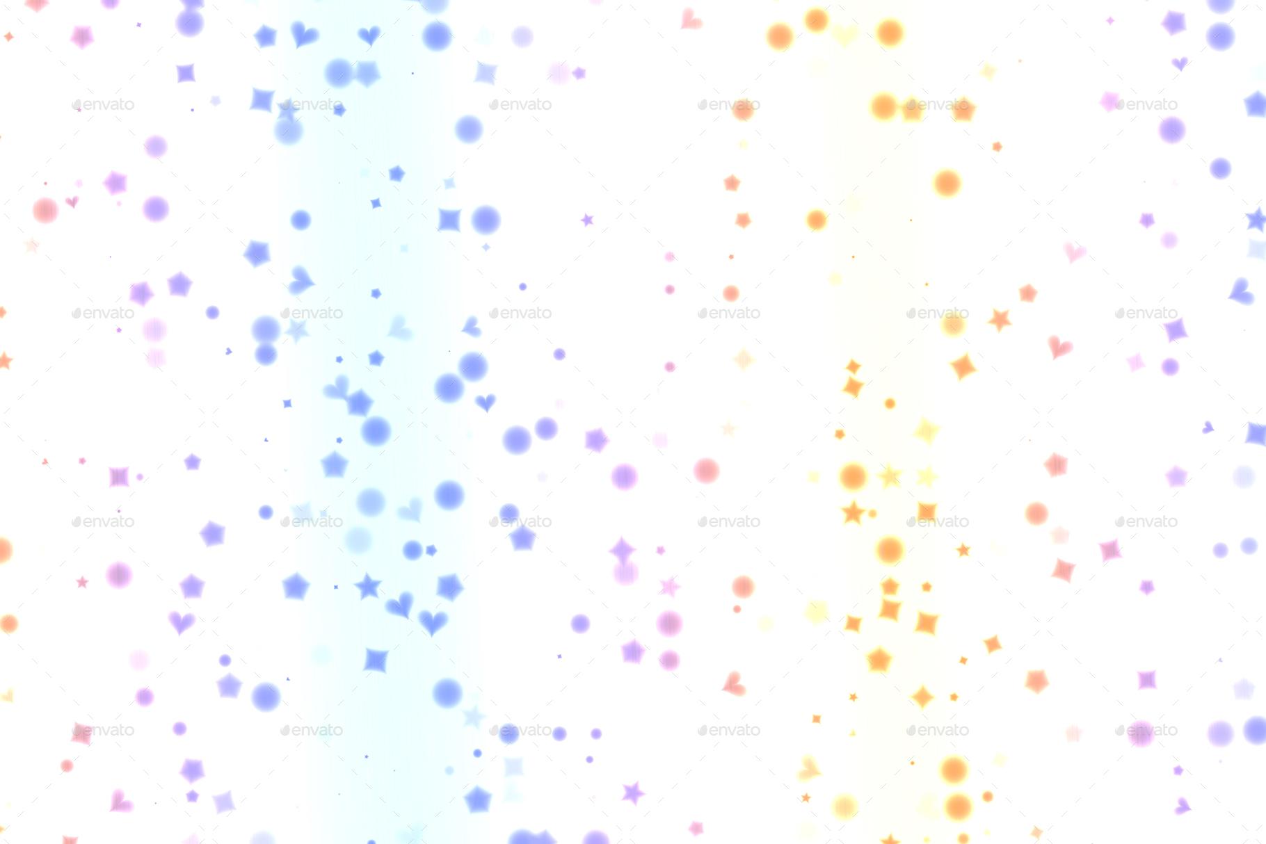10 confetti glitter backgrounds by webcombo