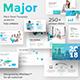 Major Business Pitch Deck Google Slide Template - GraphicRiver Item for Sale