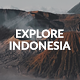 Explore Indonesia Powerpoint Template - GraphicRiver Item for Sale