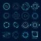 Futuristic Optical Aim - GraphicRiver Item for Sale