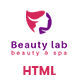 Beauty Lab - Beauty Spa, Wellness & Beauty Parlor HTML5 Template - ThemeForest Item for Sale