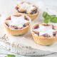 Mince pies  - traditional Christmas pastry - PhotoDune Item for Sale