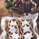 Mince pies with mulled wine - PhotoDune Item for Sale