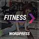 Fitness Gym – Personal Trainer & Gym WordPress Theme - ThemeForest Item for Sale