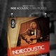 Indie Acoustic Flyer / Poster - GraphicRiver Item for Sale