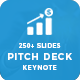 Pitch Deck - Clean Business Keynote Template 2019 - GraphicRiver Item for Sale