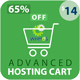 Advanced Hosting Cart - WHMCS Order Form Template - One Page Review & Checkout - CodeCanyon Item for Sale