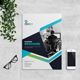 8 Pages Brochure - GraphicRiver Item for Sale