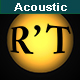 Acoustic Pop Rock