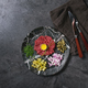 Beef tartare with quail egg - PhotoDune Item for Sale