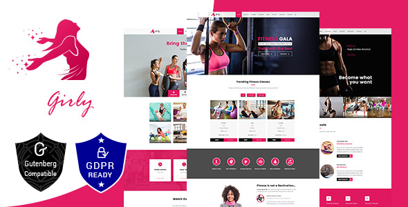 Gym | Fitness & Gym Theme - Health & Beauty Retail