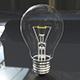 Bulb Realistic Model